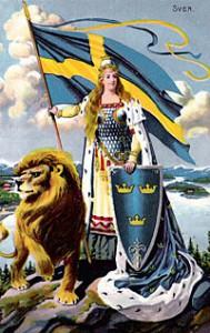 svea-lejon